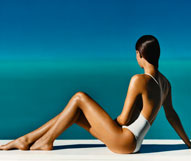 St.Tropez spray tanning Crewe