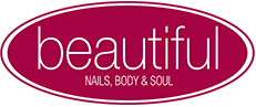 Beautiful Nails Body and Soul logo